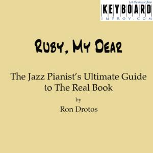 ruby-my-dear